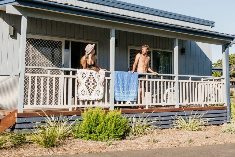 Pet Friendly Caravan Parks, Campgrounds Holidays NSW