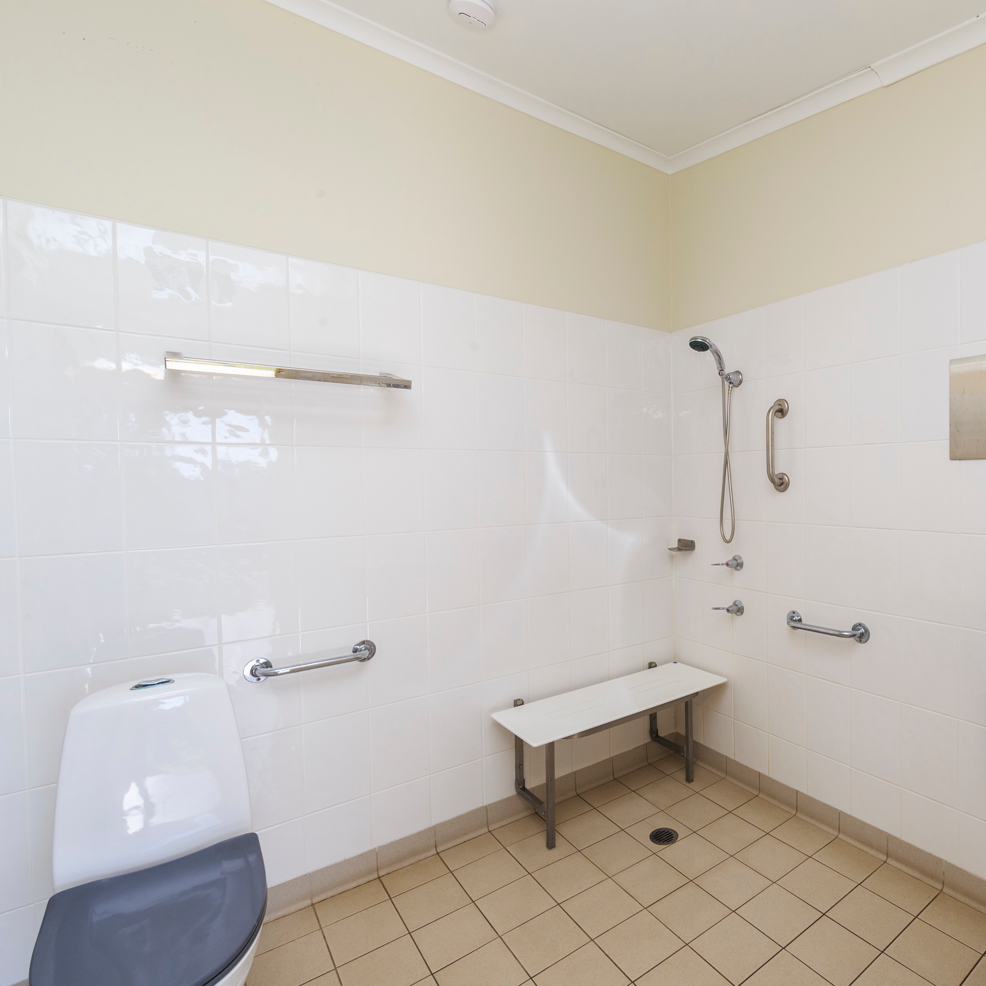 Reflections Holiday Parks Red Rock Easy Access Amenities